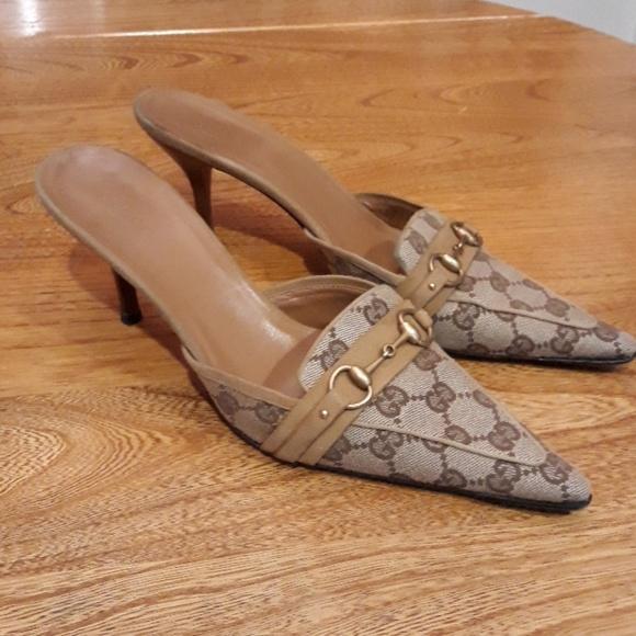 Gucci Shoes - Gucci Sandal